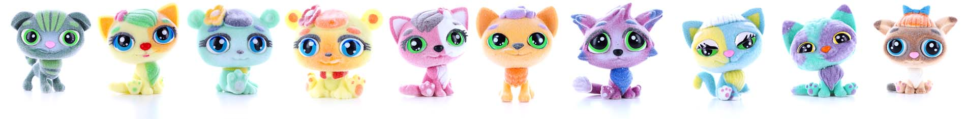 coleccion-lovelycharm-kitty