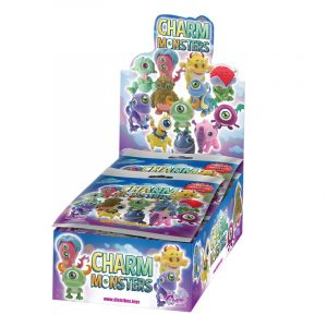 Charm Monsters