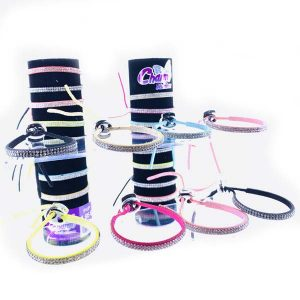 Pulseras Brillantes Distribox