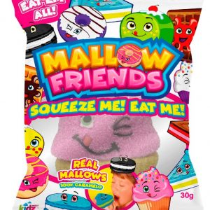 Mallow Friends Distribox