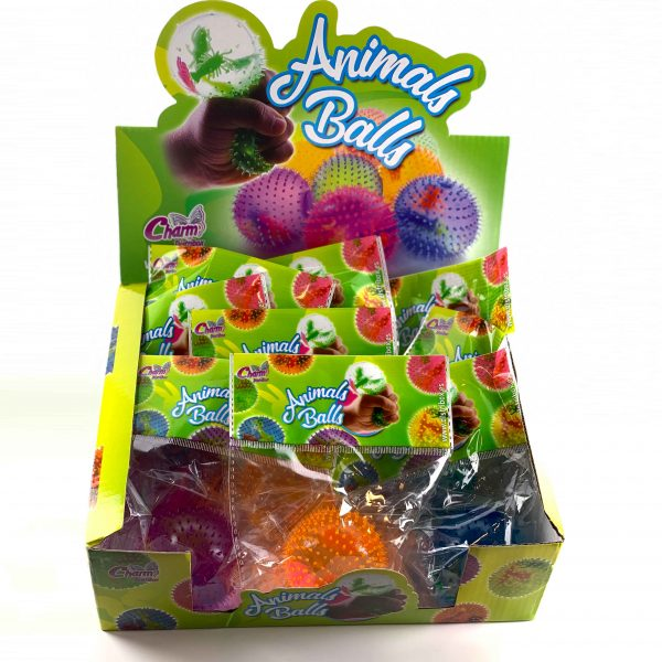 Animals Balls Distribox